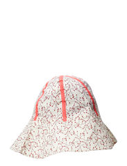 Lauri Hat - Antique White