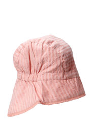 Thia Hat - Ash Rose
