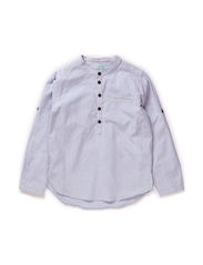 Lai Shirt LS - Placid Blue