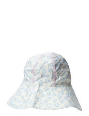 Lauri K Hat - Antique White