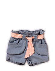 Bendikte Shorts - light indigo