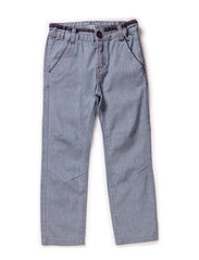 Bendix Pants - light indigo