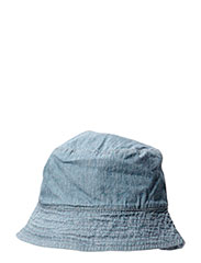 Asmus Hat - light indigo