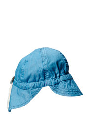 Konrad Hat - Placid Blue