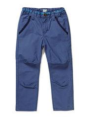 Bendix Pants - Bijou Blue