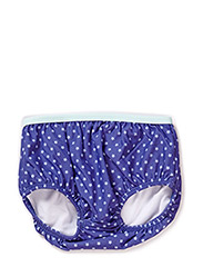 Gean Swim pants - Malin Blue
