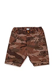 Martinus Shorts - Dusky Green