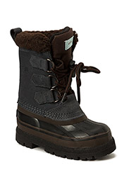 Monnie Boots - FOLKSTONE GRAY