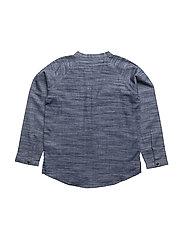 Alton, BK Shirt