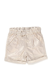 Binie Shorts - FROSTED ALMOND