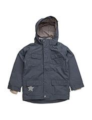 Wagn Jacket - FOLKSTONE GRAY