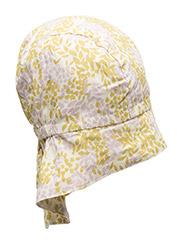 Thia Hat - BURNT ROSE