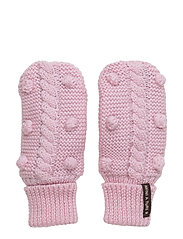 Celina, BM Gloves - ROSE SMOKE