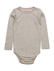 Edda, B Body LS - ROSE DUST