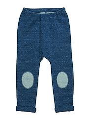 Buller, B Pants - BLUE WING TEAL