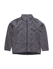 Cedric, MK Pullover - GRISAILLE BLUE