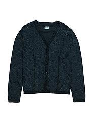 Beline, K Cardigan - SKY CAPTAIN BLUE