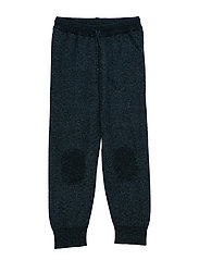 Tano, B Pants - SKY CAPTAIN BLUE