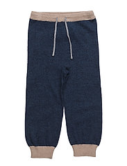 Tano, B Pants - GRISAILLE BLUE