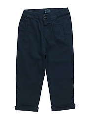 Bohart, M Pants - SKY CAPTAIN BLUE