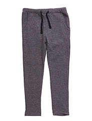 Egild Pants - ASPHALT GREY