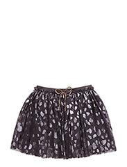 Deva Skirts - ASPHALT GREY
