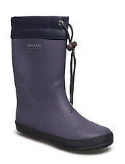 Aggie, MK Rubberboots - PURPLE HEART