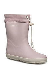 Aggie, MK Rubberboots - VIOLET ICE