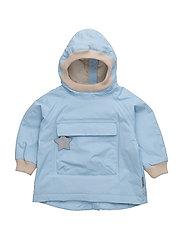 Baby Vito, BM Jacket - CERULEAN BLUE