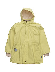 Wiebke,K Jacket - ENDIVE YELLOW