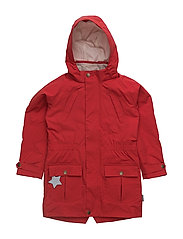 Vigga, K Jacket - HAUTE RED