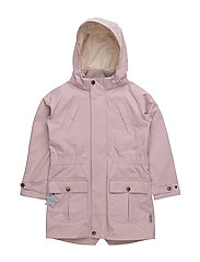 Vigga, K Jacket - VIOLET ICE