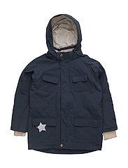 Wagn, K Jacket - BLUE NIGHTS