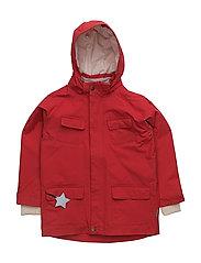 Wagn, K Jacket - HAUTE RED