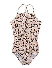 Gritt, K Swimsuit - RAVEN