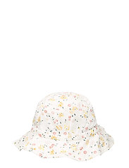 Birgitta, K Hat - ANTIQUE WHITE