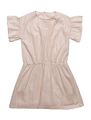 Distelle, K Dress SS - PALE DOGWOOD ROSE