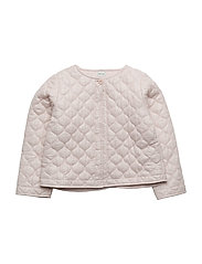 Annalia, K Jacket - PALE DOGWOOD ROSE
