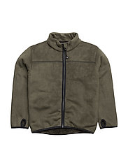 Alister, MK Jacket - GRAPE LEAF