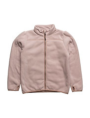 Aliya, MK Jacket - ROSE SMOKE