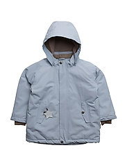 Wally, MK Jacket - BLUE FOG