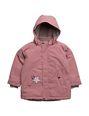 Wally, MK Jacket - NOSTALGIA ROSE