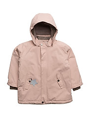 Wally, MK Jacket - ROSE SMOKE