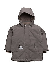 Wally, MK Jacket - STEEL GREY