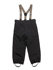 Wilas, M Overall - BLACK