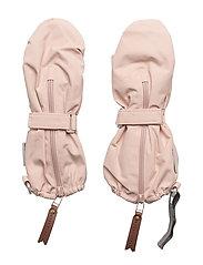 Cesar, M Gloves - ROSE SMOKE