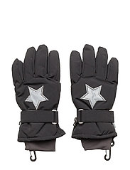 Celio, K Gloves - BLACK