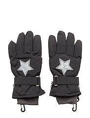 Celio, K Gloves - BLACK