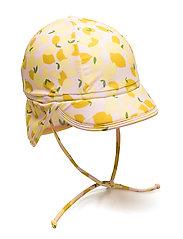 Gustas Hat, B - ROSE BEIGE