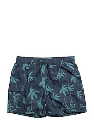 Mateo Shorts, K - MOOD INDIGO